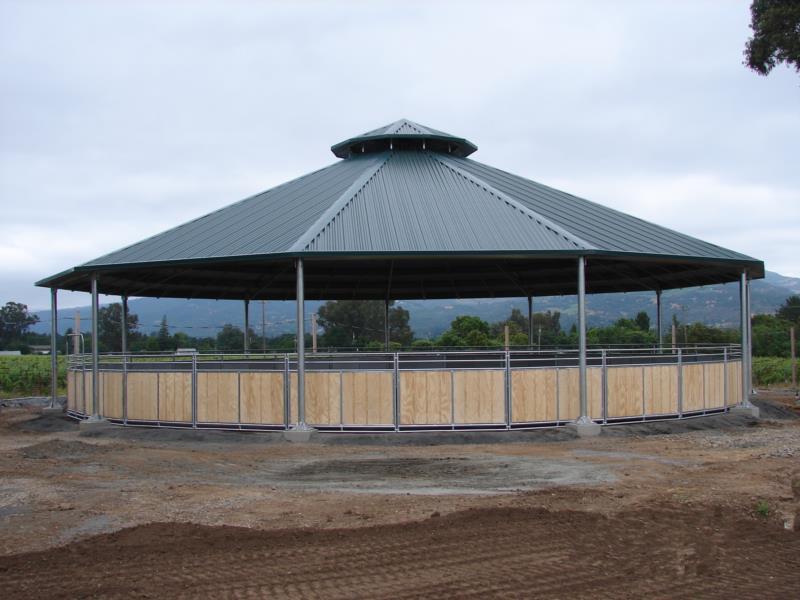 Arizona Md Barn Company
